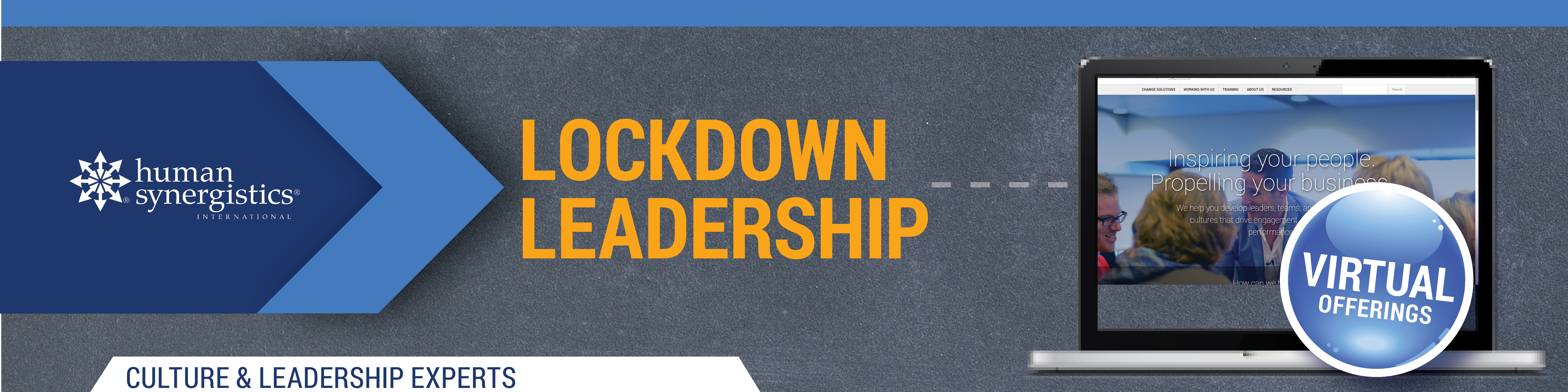Leadership Lockdown
