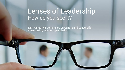 NZ Conference 2016